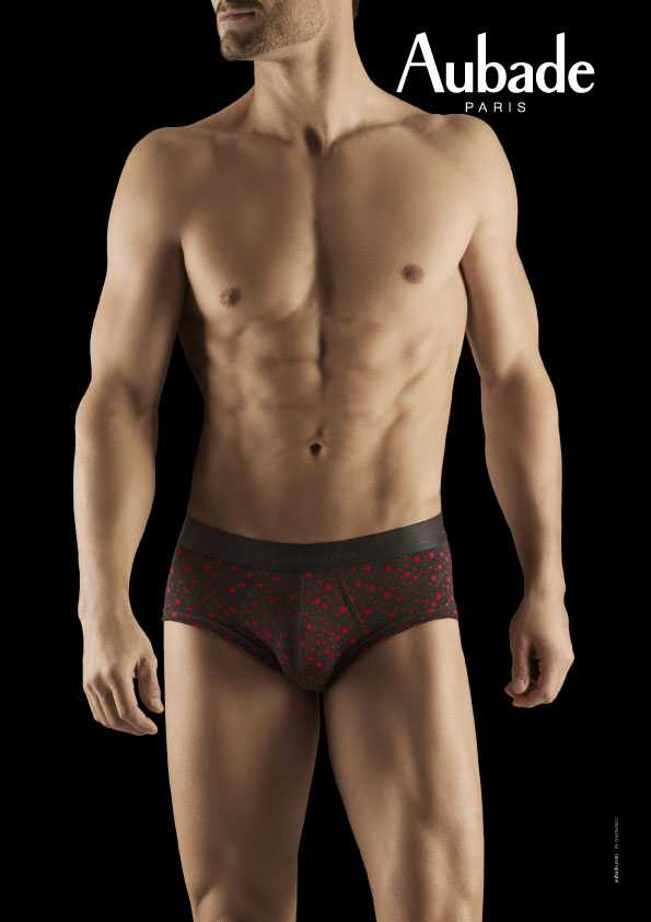 Collection Automne Hiver 2018 Lingerie Homme Aubade