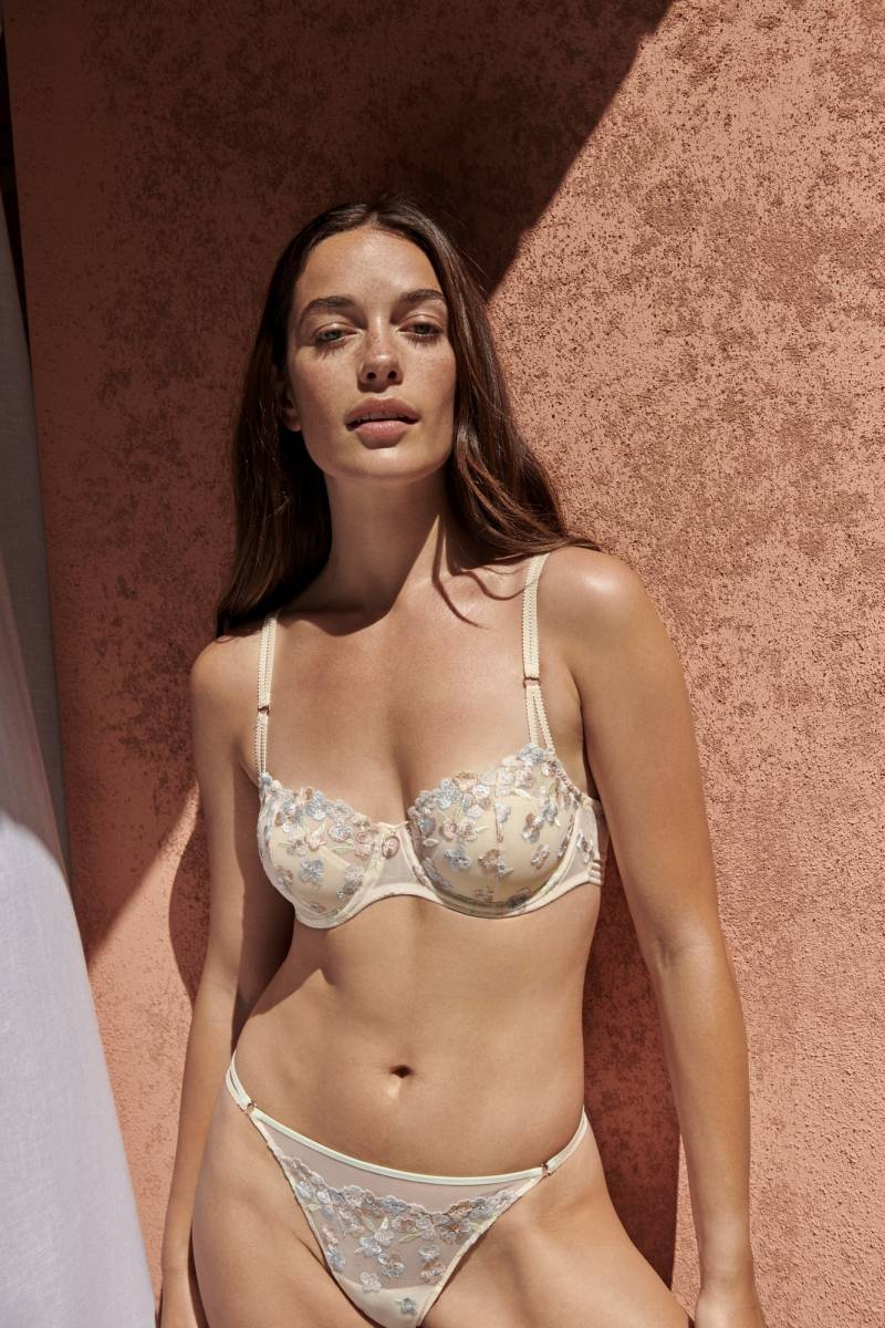 Collection Lingerie Marie Jo Printemps Eté 2021